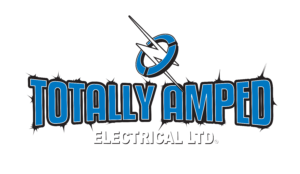 Totally Amped Electrical
